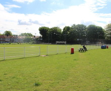 Football Pitch 2