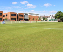 Football pitch 3